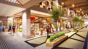 Saigon Metro Mall -投資界的新選擇