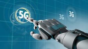 明年初我國頒行 5G 開發計劃。(示意圖源:互聯網)