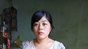 羅玉艷嫦正等錢入院施手術。