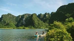 電影《不死人》在廣平省取景。