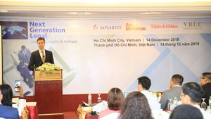 Training event organized to develop next generation of lawyers in Asia