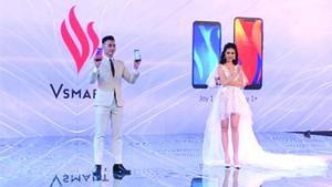 越南智能手機從 249 萬元起