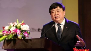 Nguyen The Ky, VOV General Director (Source: Toquoc.vn)