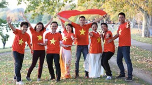 Number of Vietnamese students in the US increases