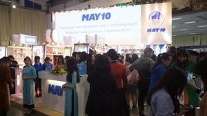 Vietnam International Fashion Fair 2018 opens in Hanoi