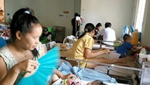 Nearly 2,000 measles cases reported in HCMC