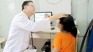 Tuberculosis kills 12,000 Vietnamese people annually: Deputy PM