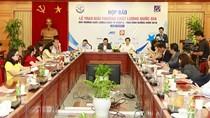 75 enterprises given Vietnam Quality, Asia-Pacific International Quality Awards