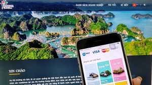 Vietnam's online travel market expected to reach $9 billion by 2025