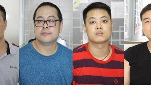 Chinese men charged of performing sexual acts to produce pornography materials