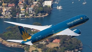 Vietnam Airlines earns US$ 64.6 million profit in first quarter