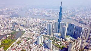 HCMC to kick off economic forum in October