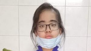 冼美杏身體日益虛弱,她休學至今將近一年了。