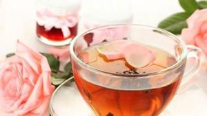 春天講究喝春茶,不管是綠茶還是花茶,都能起到排毒、提神養氣的作用。(示意圖源:互聯網)