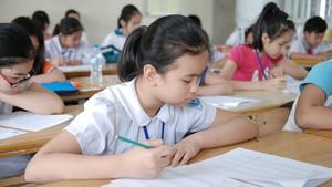華語小學會考計劃開展