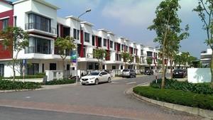 今年上半年,由於供應量銳減導致河內與本市住房的售價出現上漲趨勢。(示意圖源:互聯網)