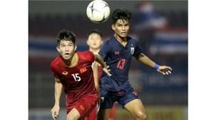 東南亞 U18足球賽:越南0比0和泰國晉級路艱難