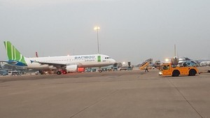 First commercial flight of Bamboo Airways takes off at 6am on January 16 (Source: VNA)
