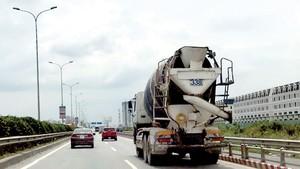 Cơ quan chức năng sẽ tăng cường thanh tra, kiểm tra việc chấp hành an toàn giao thông trong dịp Tết Nguyên đán                                                                      Ảnh: Huy Anh