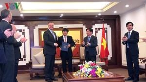越南達到國際航空安全標準可直飛美國