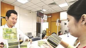 銀行向企業提供優惠貸款。