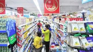 HCMC's retail market increases strongly