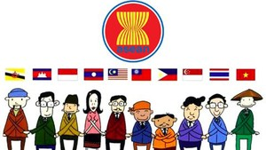 City kicks off ASEAN Village