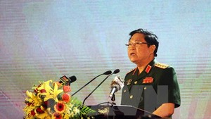 Minister of National Defence General Ngo Xuan Lich (Photo: VNA)