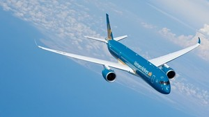 "Vietnam Airlines offers ""Online Golden Week"""