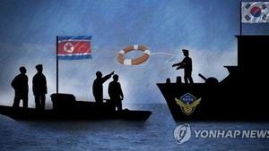 S. Korea seeks to send 8 rescued N.K. sailors back home this week