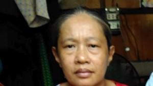 陳姬梅去年患上腎衰竭。