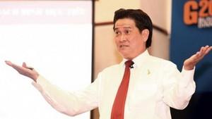 成成功集團董事長鄧文成。
