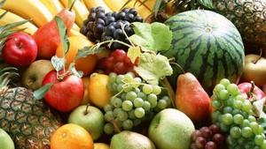 常見幾種果品的儲存方法。(示意圖源:互聯網)