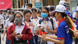 Ngày thi đầu tiên của kỳ thi THPT quốc gia: 44 thí sinh bị đình chỉ thi