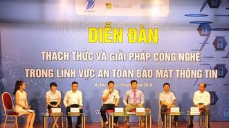 VNPT tập trung cho nguồn lực an toàn thông tin