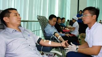 TPHCM: Không khan hiếm cục bộ nhóm máu O