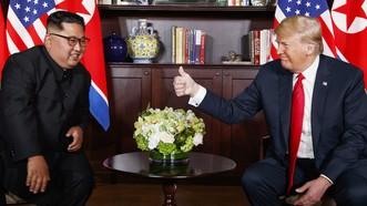 Singapore chi bao nhiêu cho cuộc gặp Donald Trump và Kim Jong-un?