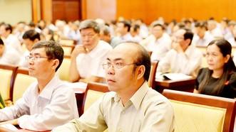 Mở rộng thi tuyển lãnh đạo - giải pháp nâng cao chất lượng phục vụ