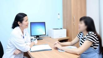 Ngăn chặn lây truyền HIV từ mẹ sang con