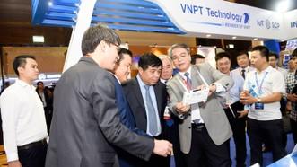 VNPT hướng đến tăng trưởng lợi nhuận 15% trong năm 2018