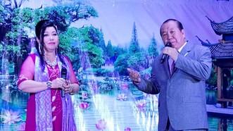畢金燕與林后銳是次將合唱《鳳閣恩仇未了情》。