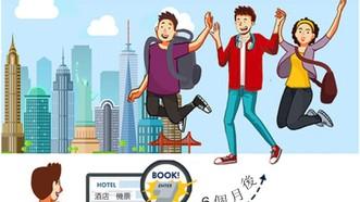 旅遊省錢5招數。(示意圖源:互聯網)