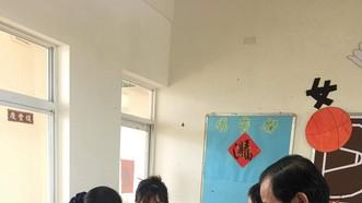 華語教師暑期培訓班於昨(20)日中午結束。
