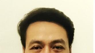 涉嫌冒充國家幹部詐騙案的嫌犯杜孟歸(圖源:公安機關提供)