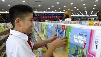 全國已發行逾億冊教科書。(示意圖源:互聯網)