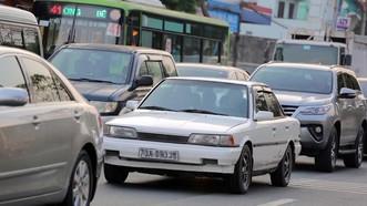 我國正採用最低的汽車廢氣排放標準。