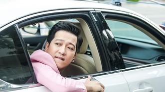 長江的身價在拍《超懵巨星》後暴漲。
