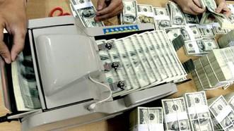 僑匯資金開始增多。(示意圖源:互聯網)