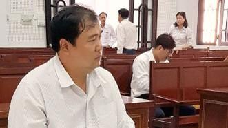 Huỳnh Ngô Đan Hùng đã lừa đảo chiếm đoạt hơn 3,2 tỷ đồng của bạn