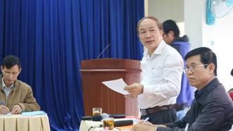 Không phát hiện bất thường sau khi chấm thẩm định bài thi THPT tại Lâm Đồng